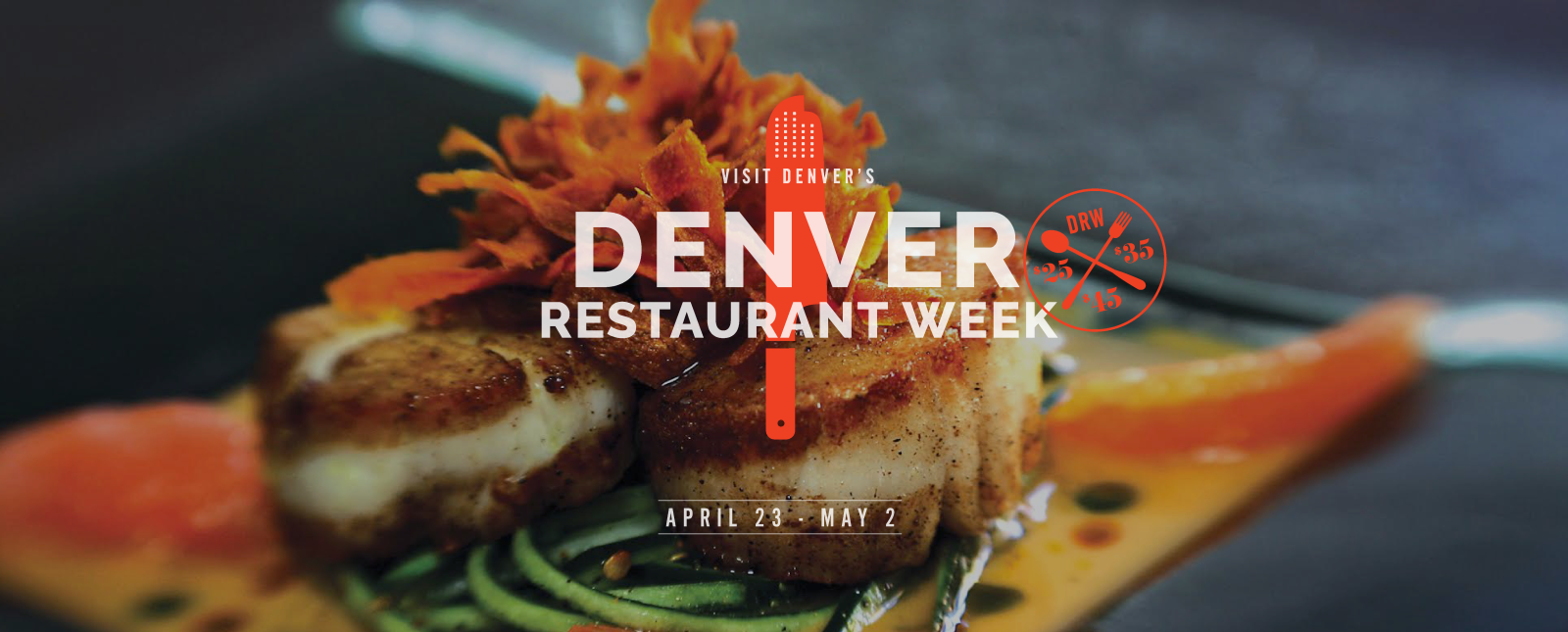 Denver Restaurant Week 2021