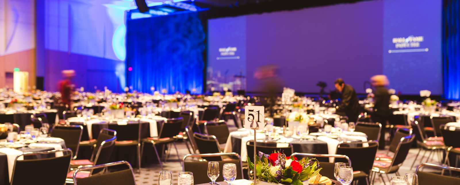 Hall of Fame Dinner 2016