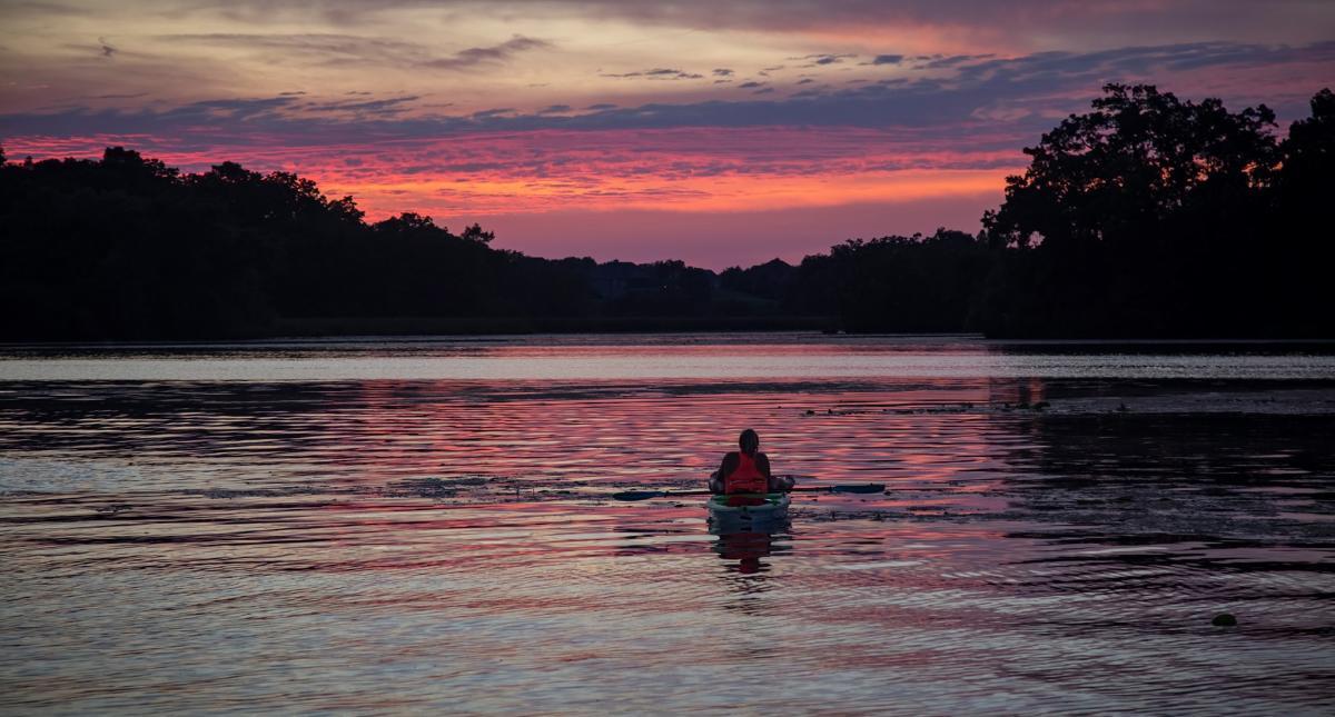 Waterford Kayak