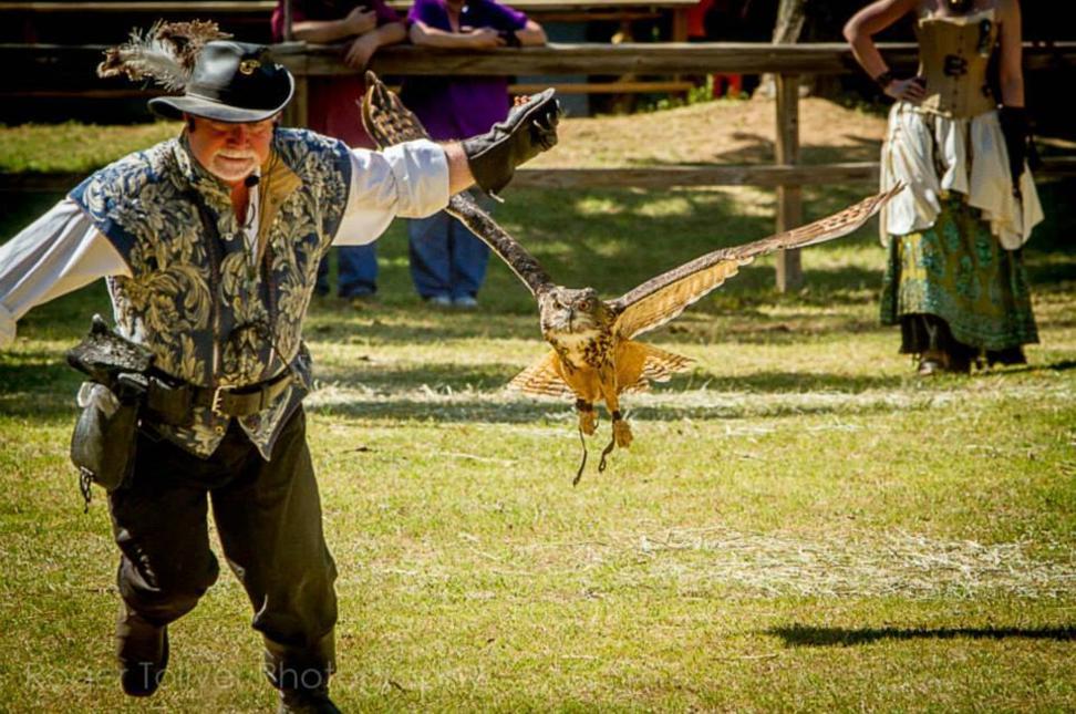 Great Plains Renaissance & Scottish Festival | Wichita