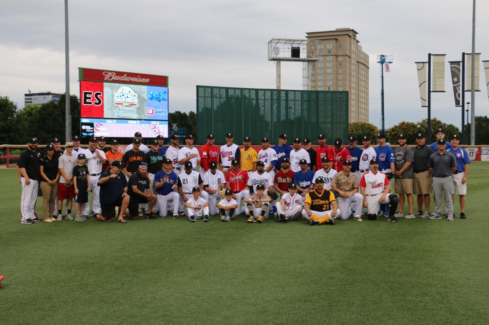 National Baseball Congress World Series | Wichita Sports