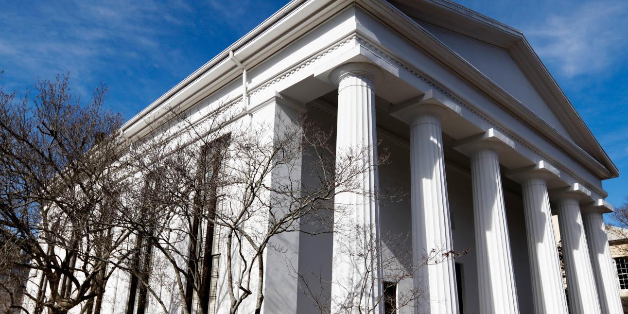 UGA Chapel
