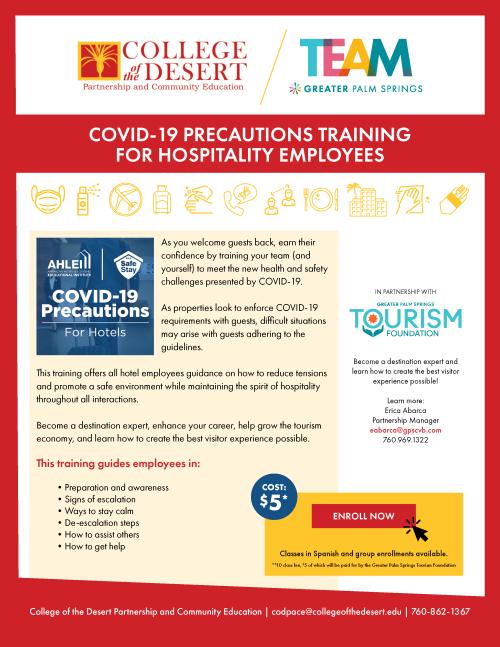 COD_COVID-Course_Flyer 2021