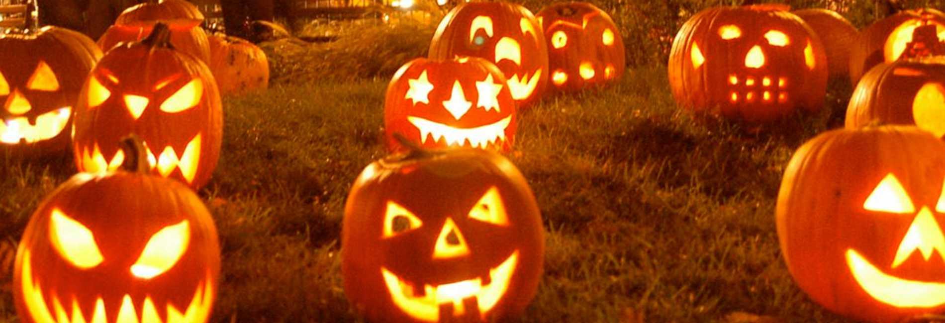 Halloween Events in Lake Charl...