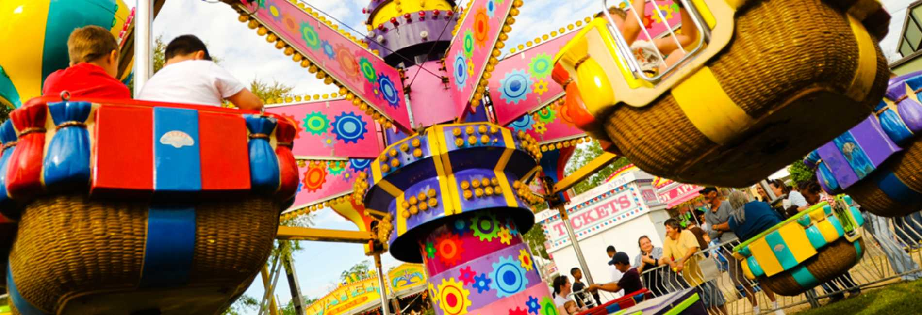 Kids Family Friendly Activities In Lake Charles