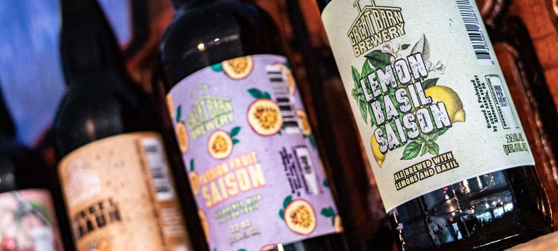 Top Seasonal Brews along the Ale Trail