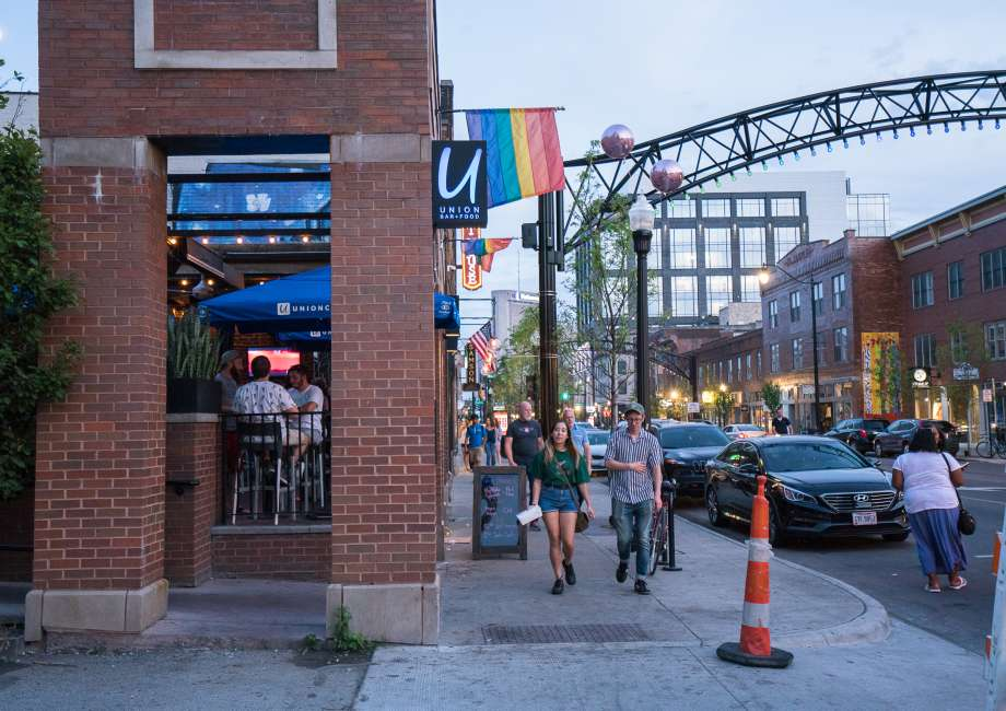 LGBTQ-owned Local Businesses in Columbus