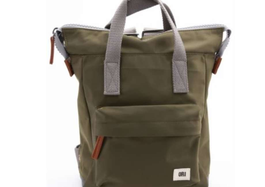 Backpack from Tigertree