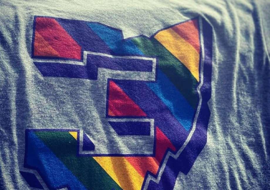 Threes Pride Shirt
