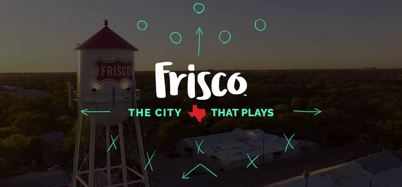 Frisco, Texas: The City That Plays