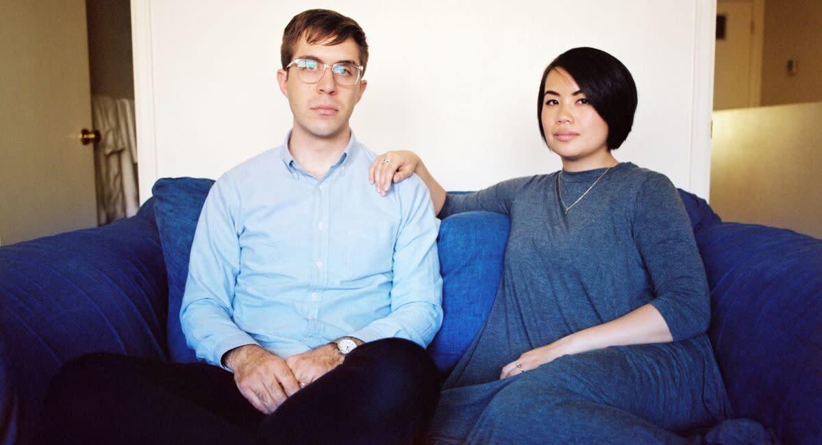 Allison & Jefferson, Startup Enthusiasts