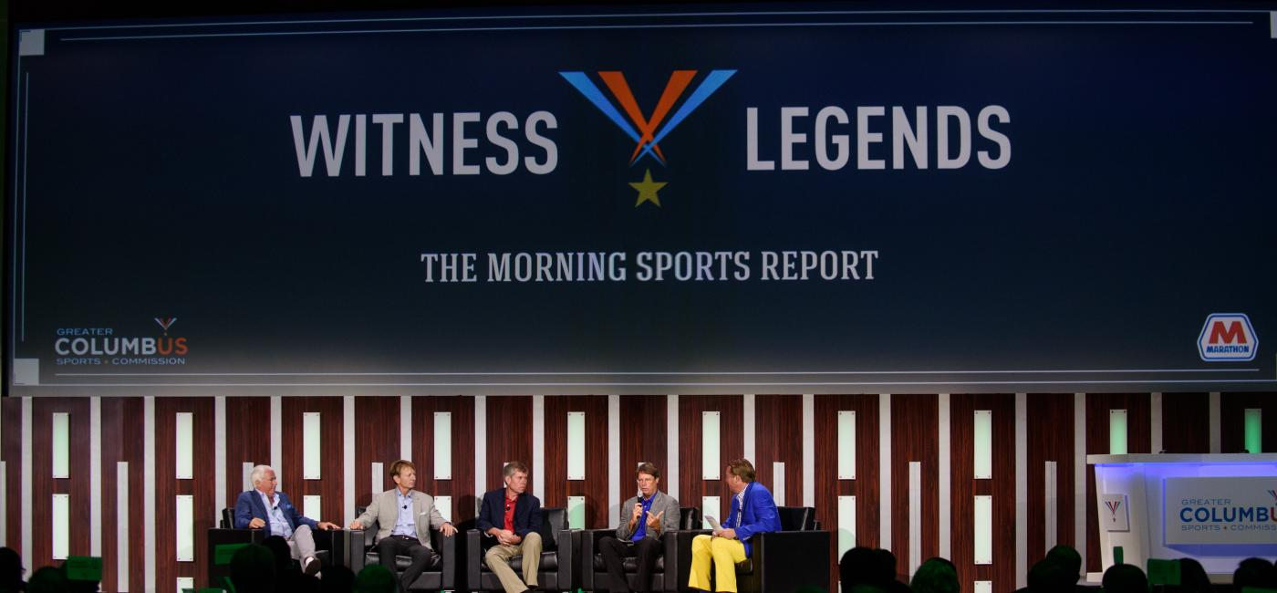 The Morning Sports Report