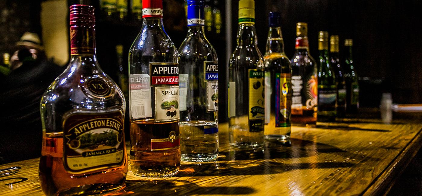 Sprits and Spirituality: In Jamaica Where Rum is for More Than ...