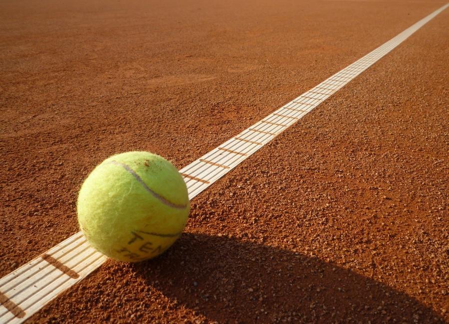 Tennis - USTA