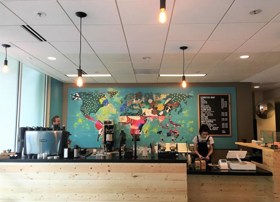 Kafiex Coffee Lab