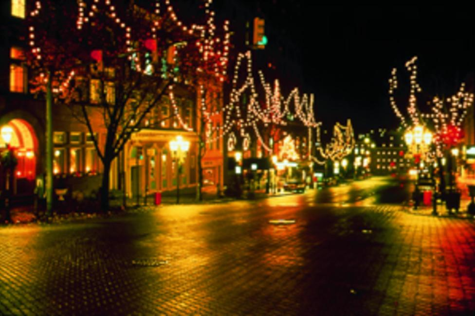Southern Lehigh 2021 Seniorsr Christmas City Your Guide To Christmas Activities In The Christmas City