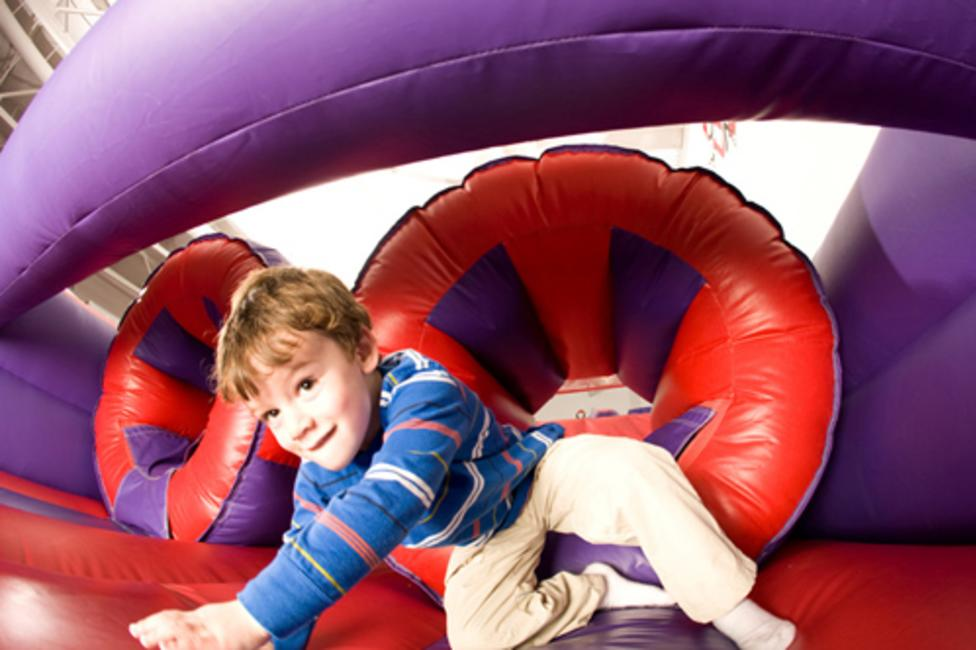 Top 10 Indoor Family Fun Activities In Lehigh Valley