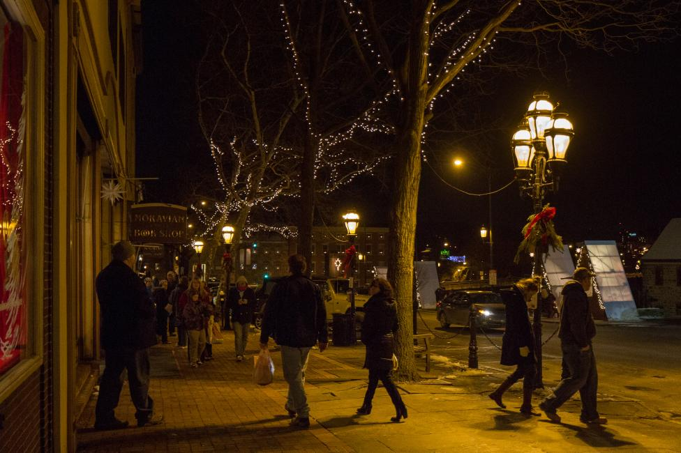 What S Open On Christmas Eve And Christmas Day In Lehigh Valley
