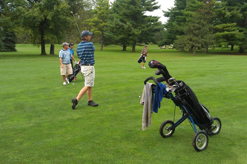 5 Tips For Enjoying The Lehigh Valley Amateur Golf Tournament At Green Pond Country Club