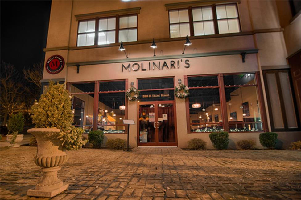 Dishcover Lehigh Valley Molinari S Brings Italian Food To Life