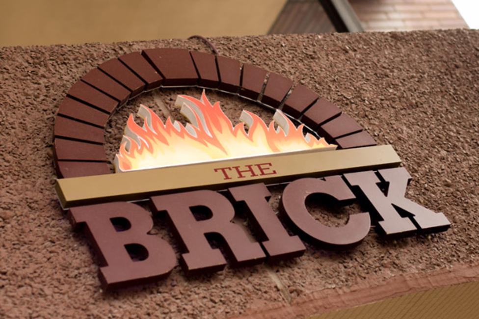 Enjoy Wood Fired Pizzas And Brunch At The Brick In Bethlehem