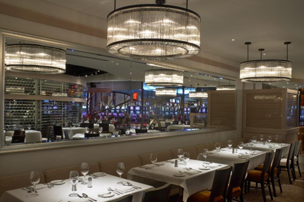 Six Romantic Lehigh Valley Dining Spots