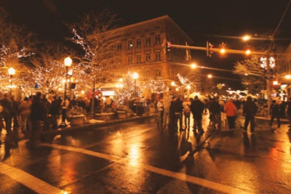 Christmas Market New York City.7 Holiday And Christmas Markets To Find The Gifts You Need