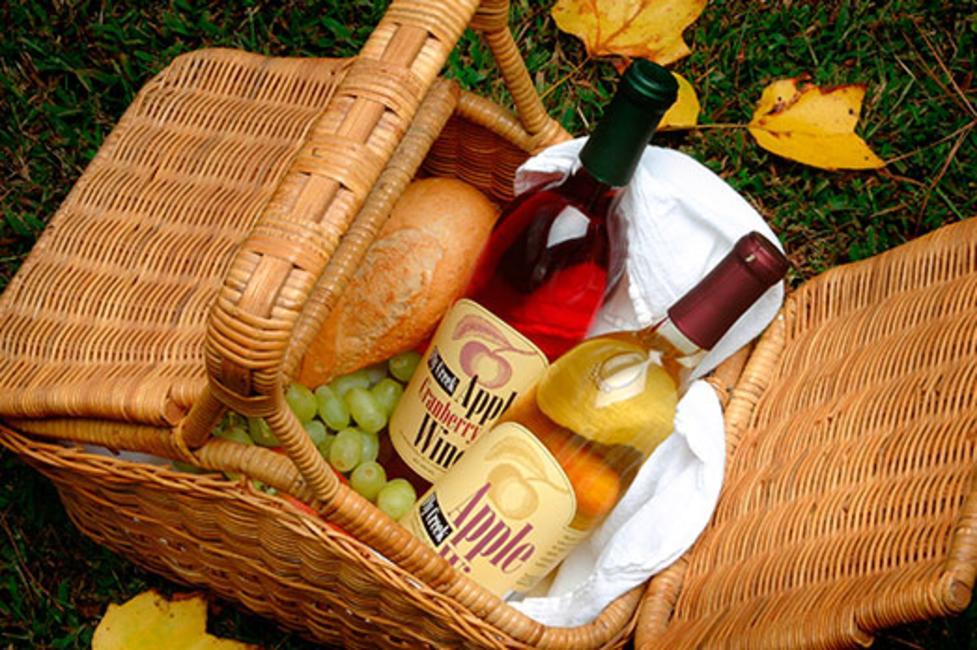 Fly Creek Cider Mill & Orchard- Photo Courtesy of Fly Creek Cider Mill & Orchard