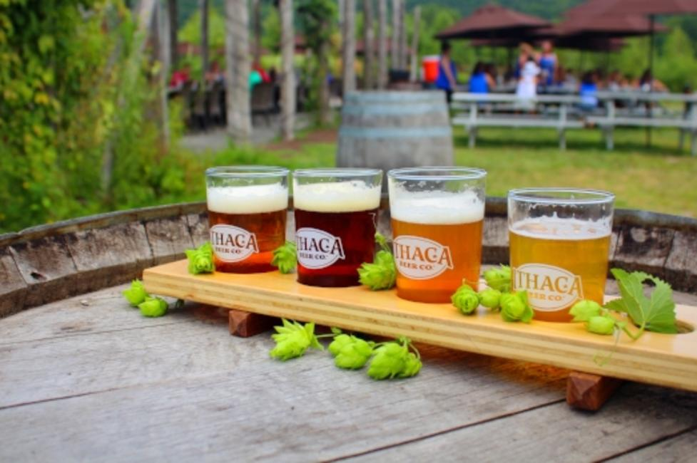 12 Best New York State Brewery Experiences