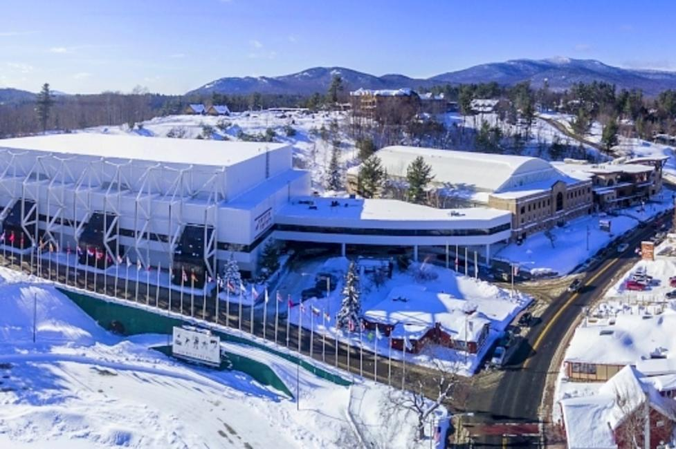Lake Placid - Olympic Center