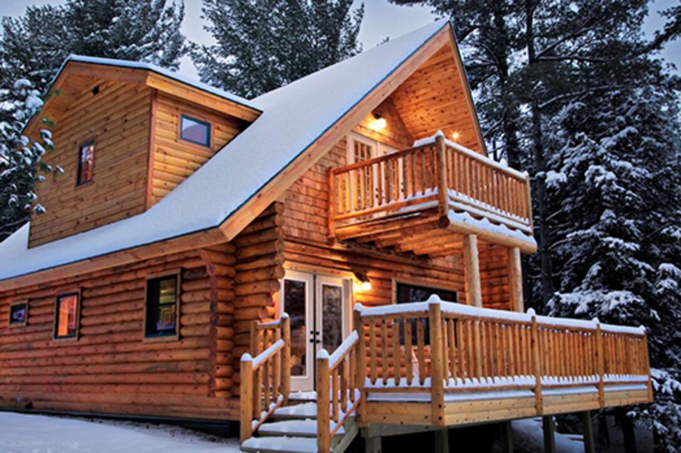 6 Cozy Cabins for the Perfect New York Winter Vacation
