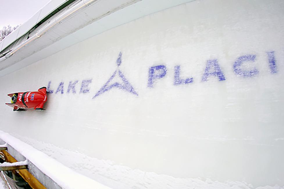 6 things you didn't know about Lake Placid - Bobsled