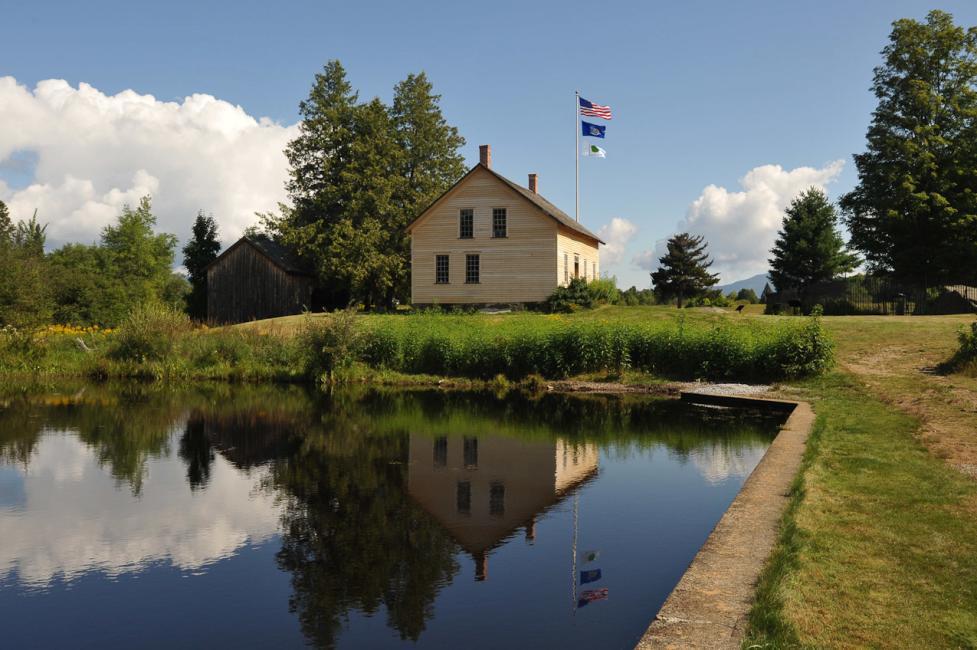 John Brown Farm