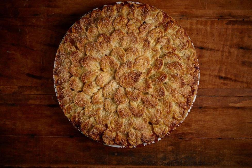 Migoya Apple Pie PM