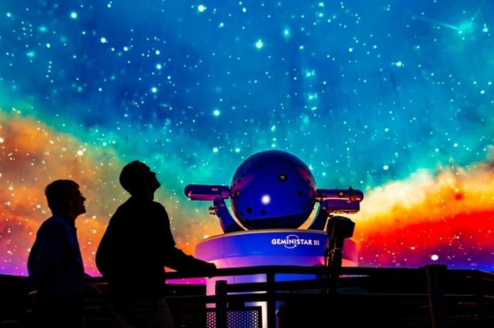 Vanderbilt Museum & Planetarium