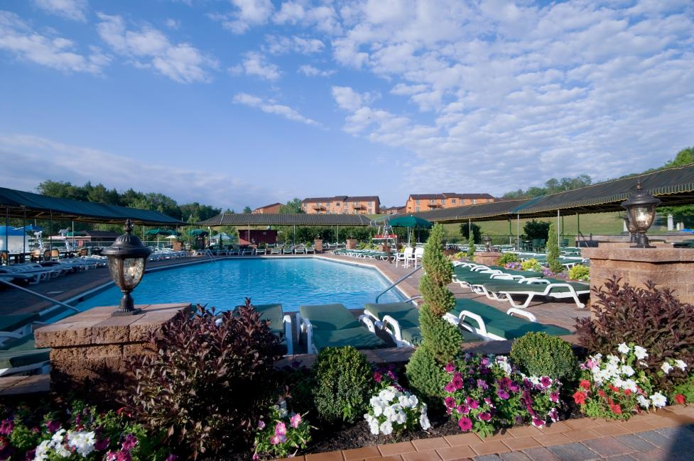 Villa Roma Resort & Conference Center - Photo Courtesy of Villa Roma Resort & Conference Center