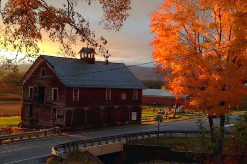 Apple Valley Inn