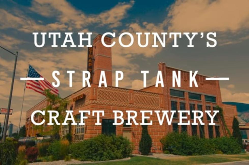 Utah Valley Food Creators - Strap Tank Craft Brewery
