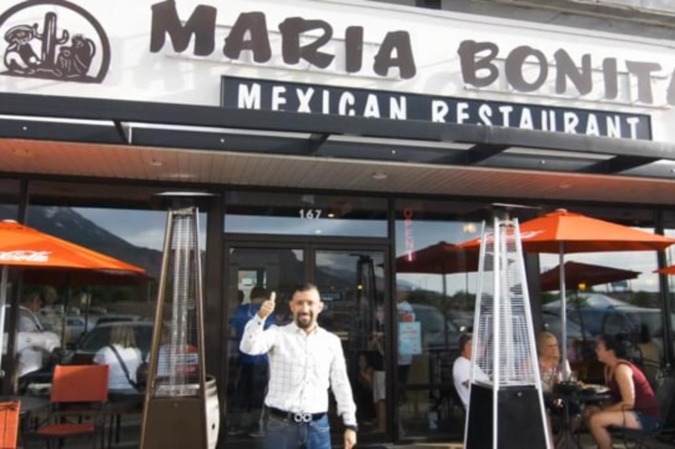 Utah Valley Food Creators - Maria Bonita Mexican Grill