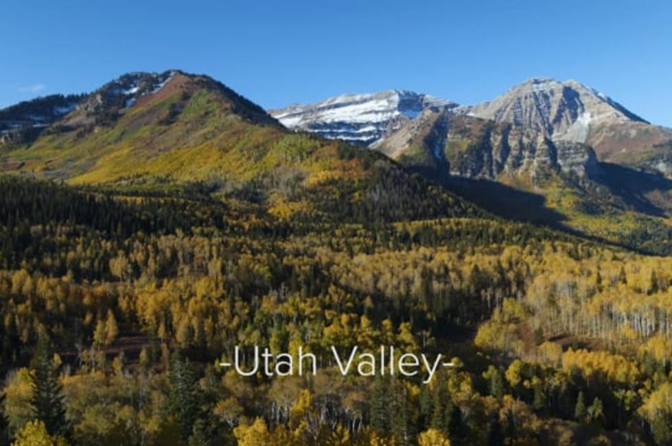 Explore Utah Valley's Backyard