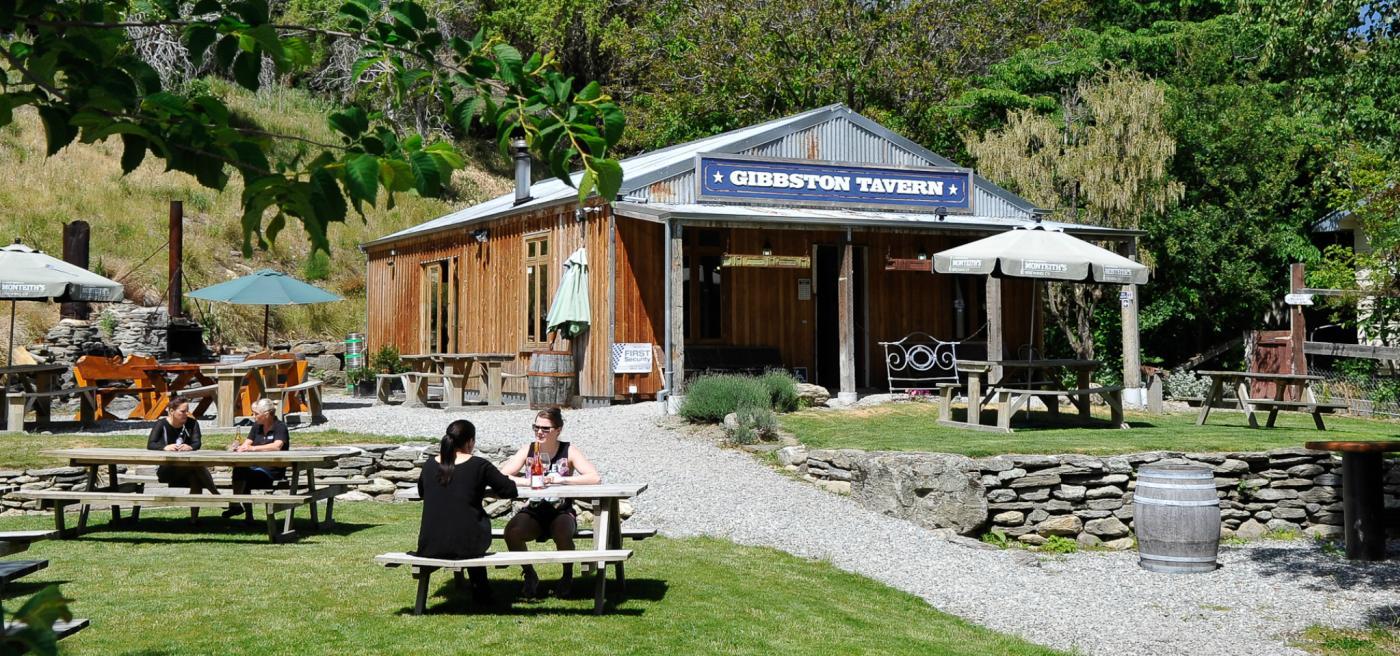 Gibbston Tavern Main