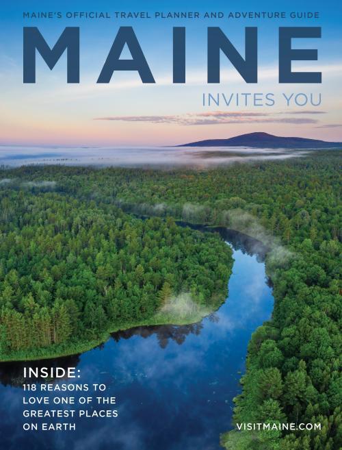 2021 Maine Invites You