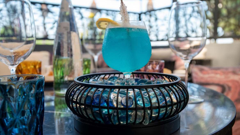 Secret Menu Cocktail from Nova Kitchen & Bar