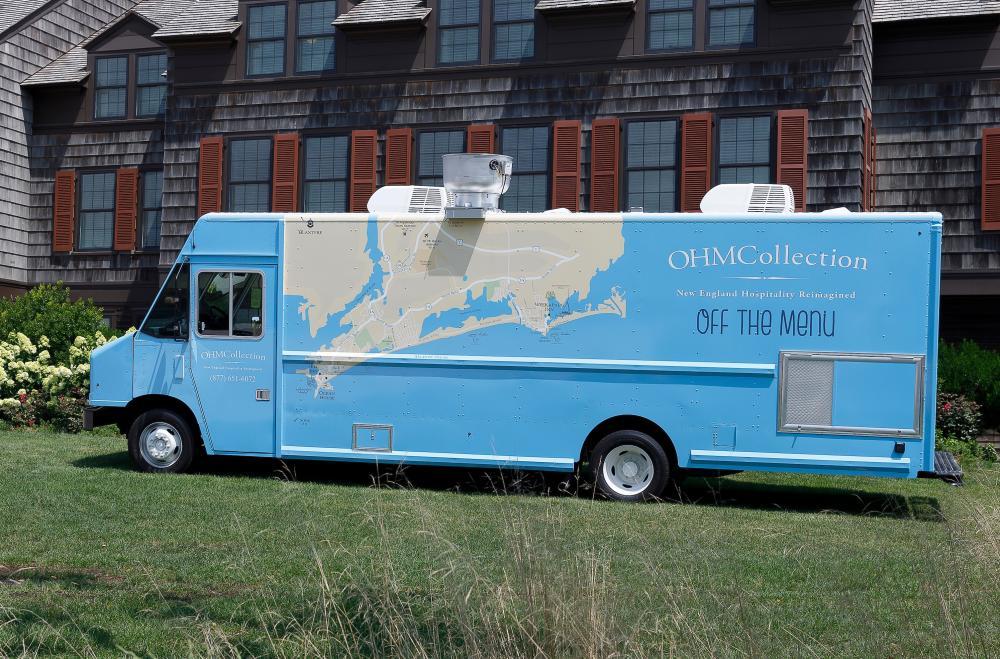 Ocean House Food Truck