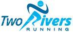 Two Rivers Running Logo