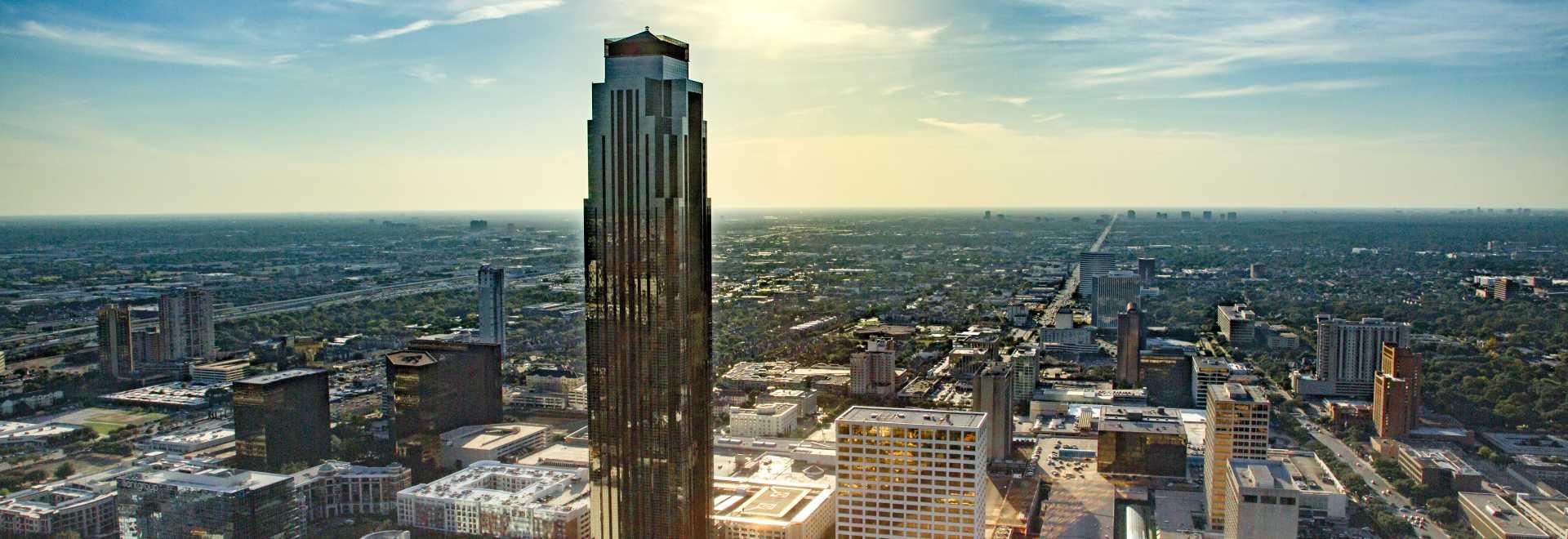 Houston Marketing Matching Grant Program