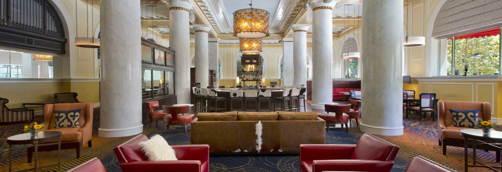 Iconic Houston Hotels | Classic Hotels in Houston, Texas
