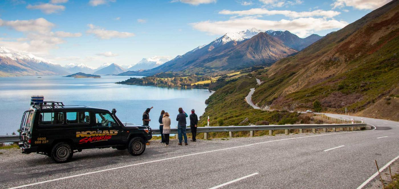 GLenorchy Lord of the rings Bennets Bluff2