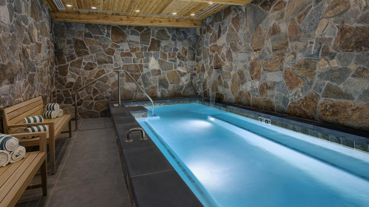 Stillwell Spa at Snowpine Lodge