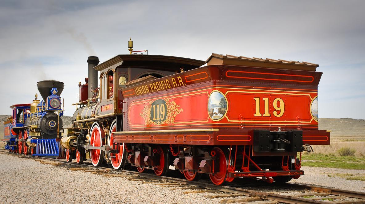 Golden Spike Trains